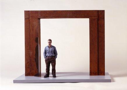 Trajan's Shadow (Model), 2001