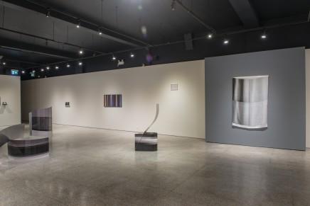 Sanaz Maznani Light Times Installation Photos 23