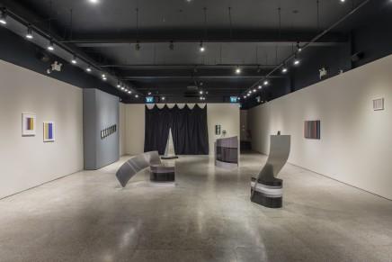 Sanaz Maznani Light Times Installation Photos 24