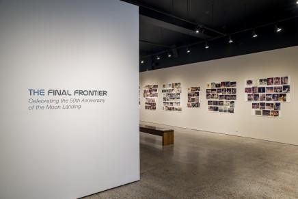The Final Frontier Installation Photos 1