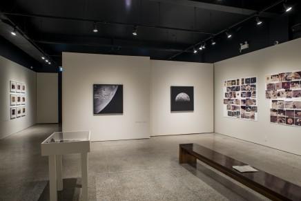 The Final Frontier Installation Photos 13