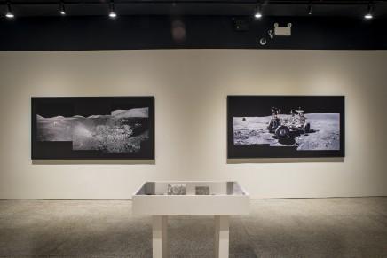 The Final Frontier Installation Photos 15