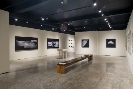 The Final Frontier Installation Photos 20