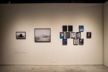 The Final Frontier Installation Photos 28