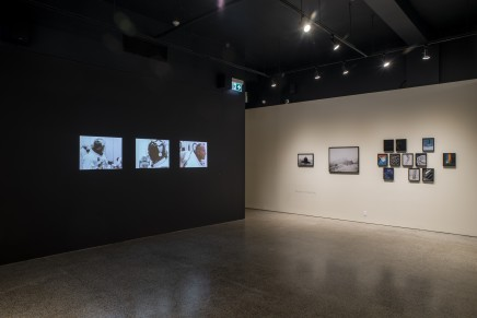 The Final Frontier Installation Photos 29