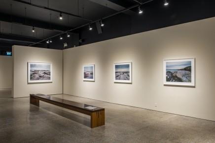 Joseph Hartman Georgian Bay Installation Photos 2