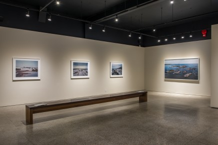 Joseph Hartman Georgian Bay Installation Photos 4