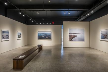 Joseph Hartman Georgian Bay Installation Photos 6