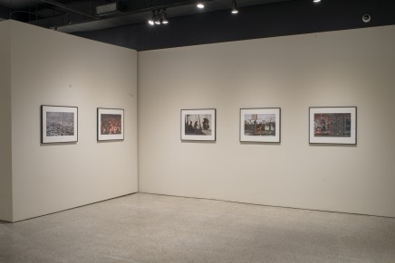 Bruno Barbey Witness Of Things Past Installation Photos 14