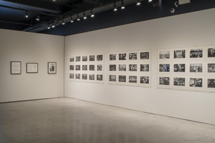 Bruno Barbey Witness Of Things Past Installation Photos 17