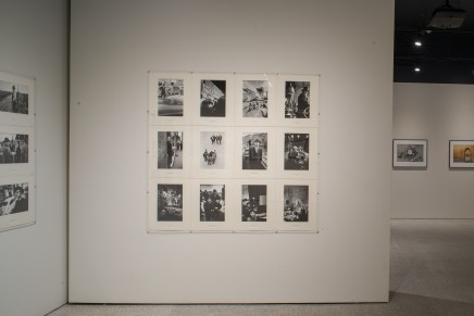 Bruno Barbey Witness Of Things Past Installation Photos 24