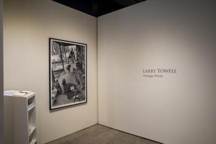 Larry Towell Vintage Prints Installation Photos 1