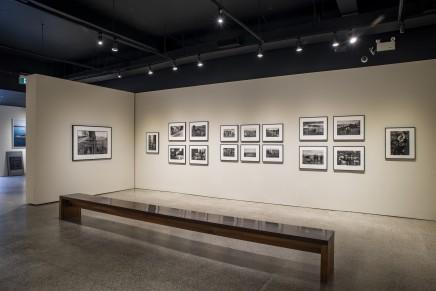 Larry Towell Vintage Prints Installation Photos 20