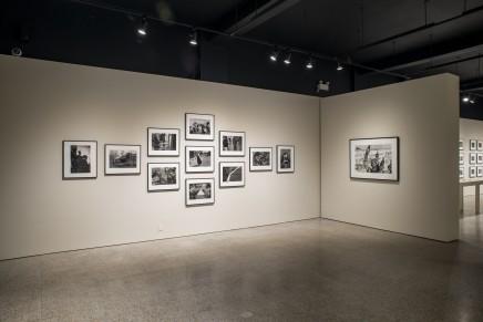 Larry Towell Vintage Prints Installation Photos 31
