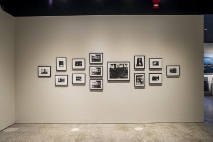 Larry Towell Vintage Prints Installation Photos 7
