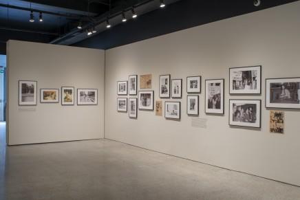 Sunil Gupta Friends And Lovers Installation Photos 11