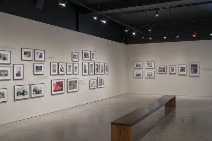 Sunil Gupta Friends And Lovers Installation Photos 13