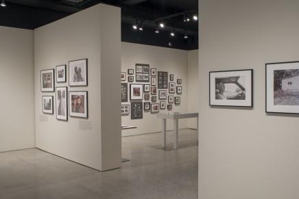 Sunil Gupta Friends And Lovers Installation Photos 15