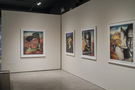 Adoptive A Group Exhibition Installation Photos 12