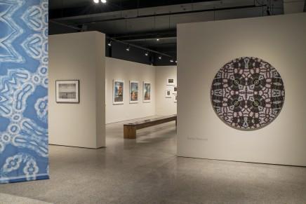 Adoptive A Group Exhibition Installation Photos 37