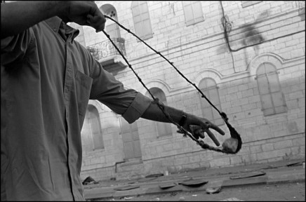 Larry Towell   No Man's Land