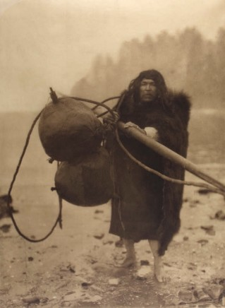 Edward Sheriff Curtis   Canadian Pictures