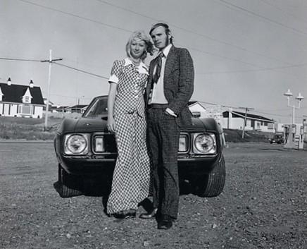 Gabor Szilasi   40 Years of Photography
