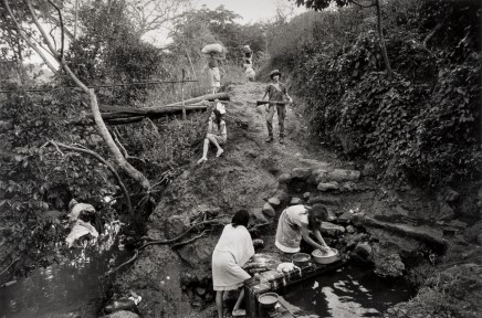 Larry Towell   El Salvador