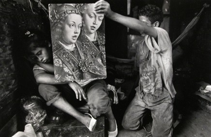 Larry Towell   Three Projects