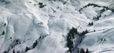Scott Conarroe, Chaltebrunne, Gstaad, 2021