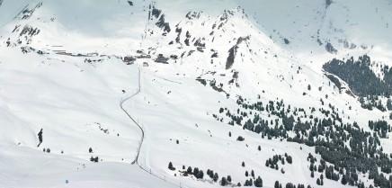 Scott Conarroe, Wengeneralpbahn 1, Kleine Scheidegg, 2021