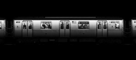 Subway | A Group Exhibition