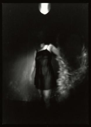 Éliane Excoffier | Series 1996-2011