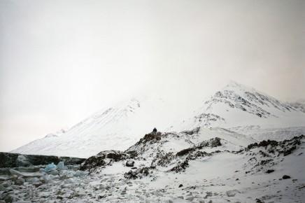 Sarah Anne Johnson | Arctic Wonderland