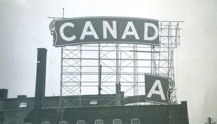 O Canada   A Group Exhibition