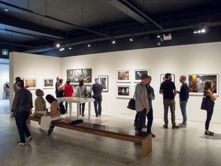 CONTACT Photo Seminar, Robyn Zolnai - Gallery Practices for the Emerging Photographer