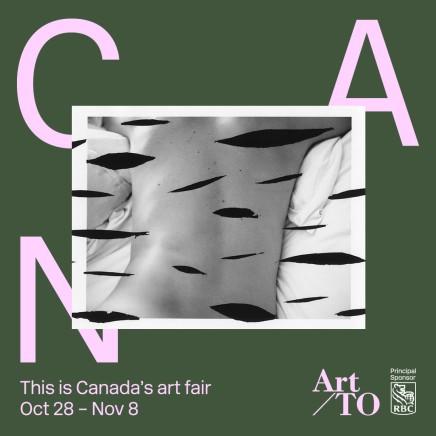 Art Toronto 2020