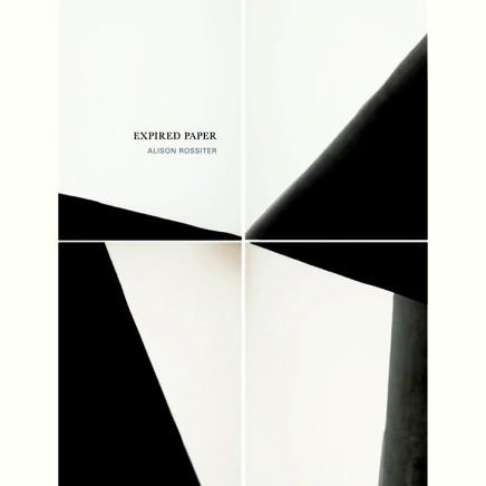 Alison Rossiter | Expired Paper