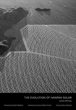 Jamey Stillings | The Evolution of Ivanpah Solar