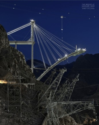 Jamey Stillings | The Bridge at Hoover Dam