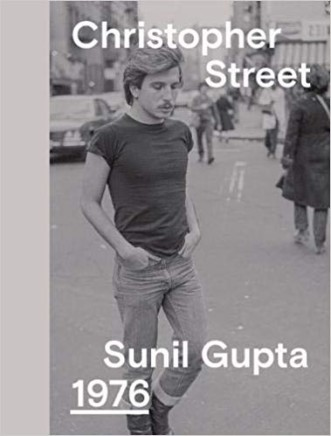 Sunil Gupta | Christopher Street, 1976