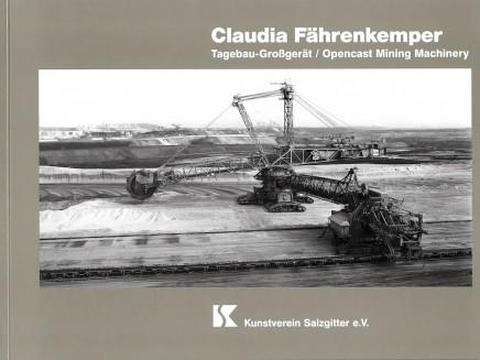 Claudia Fährenkemper | Opencast Mining Machinery