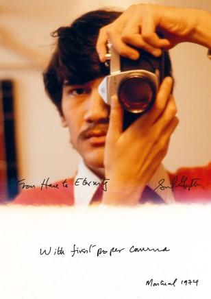 Sunil Gupta | Sunil Gupta: From Here to Eternity