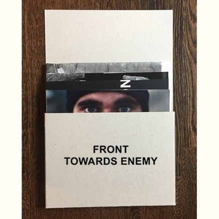 Louie Palu | Front Towards Enemy
