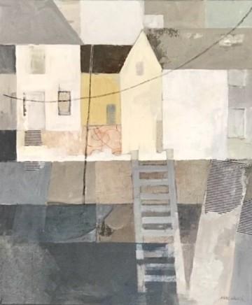 Angela Wilson - SISSINGHURST