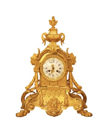 Mantle Clock, end of 19th centruy