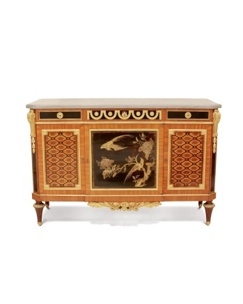 Louis XVI/classical style Commode, end of 19th century