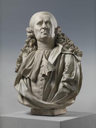 Sebastiano Pantanelli, Portrait of Paolo Emilio Campi, 1780-85