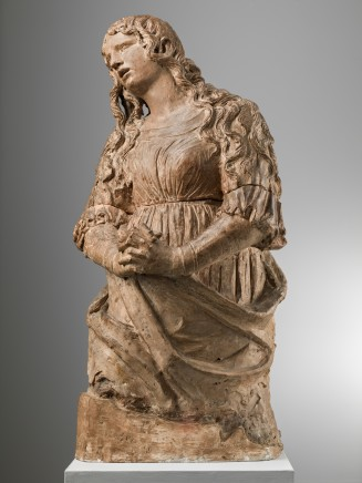 Paduan Sculptor of the Early 16th Century, SORROWING MAGDALENE
