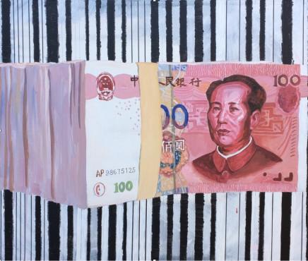 Sheng Qi, Ten Thousand Yuan, 2013